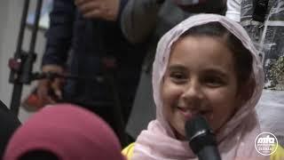 A young girl's love for Khalifatul Masih