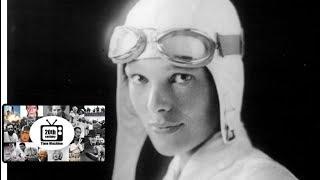 Amelia Earhart's Famous Speech: