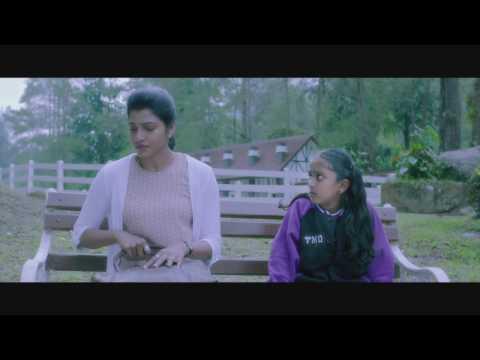 Dhansika asks about spirit posessing varnika  Enga Amma Rani