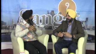 Parminder Singh Mand Guru Nanak Gurdwara gravesend