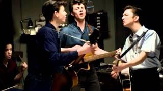 The Nowhere Boys - Raunchy
