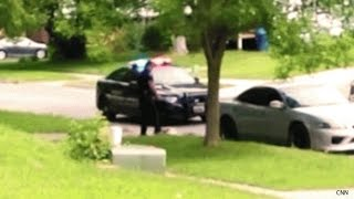 Missouri Teenager In COMA After Being TASED, DRAGGED & STEPPED ON By Police Officer!!