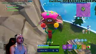 SEASON 4! OLD FORTNITE! I KNOW RISEVLIFE WILL LIKE THIS ONE!
