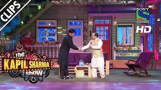 kapil welcomes rahat fateh ali khan to the show the kapil sharma show episode 18 19th june 2016