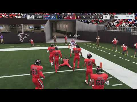Madden 19 Ultimate Team :: Ronnie Lott Changes EVERYTHING w/ One Play :: Madden 19 Ultimate Team
