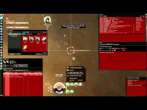 Eve is Easy - Dual-Prop Taranis 0.0 Guide