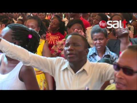 Pastor Aloysious Bujjingo = P&F Ebiyitiridde Obiwona - Sun 23rd July 2017