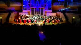OVERTURE PICCANTE - Russian Philharmonic - Roberto Molinelli, conductor