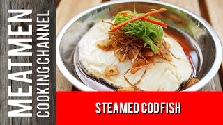 how to cook cod