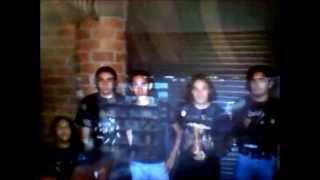 Silex - Crionics (Slayer cover). 2005.