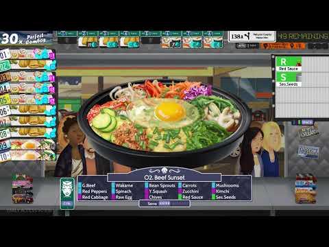 Cook, Serve, Delicious! 3?! Oh No Achievement |