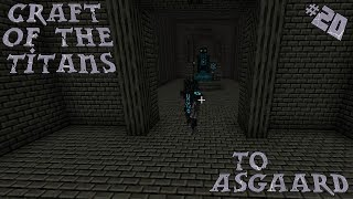 Minecraft - Craft of the Titans Lp Ep #20: The Rest of the Abyssal Dimensions