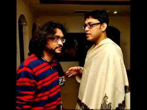 Kagoje Mawgoje | Rupam Islam | Anupam Roy...