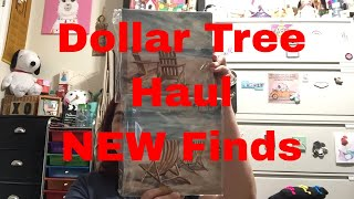 Dollar Tree Haul NEW and Exciting Items || August 5, 2019 || K is for Karen