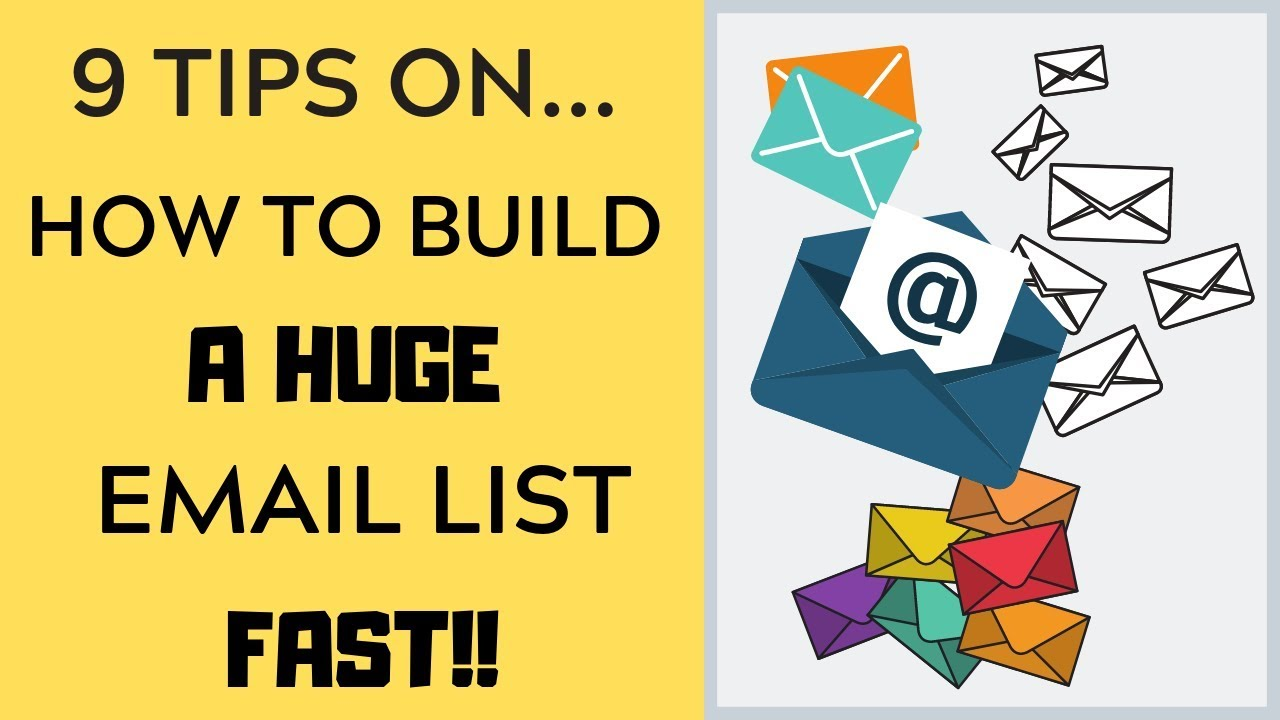 Best List Building Software Online9 Amazing Tips! - How to