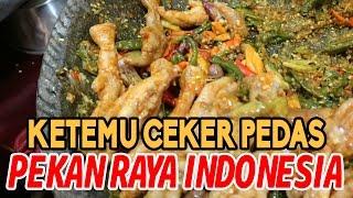 Banyak Kulineran Legendaris di Gelar 1000 Kuliner Di Pekan Raya Indonesia 2016 ICE BSD