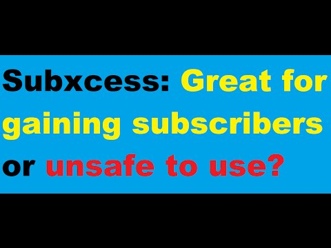 Subxcess review: should you use it or avoid it?