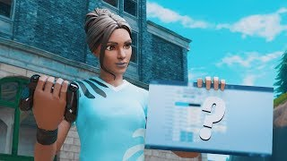 Best Controller Fortnite Settings! *Season 8*
