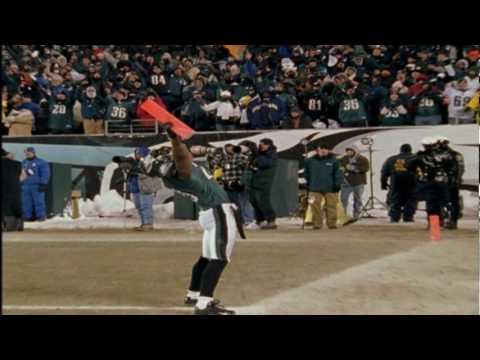 2004 NFCCG Eagles