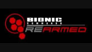 Bionic Commando Rearmed OST: Heat Wave
