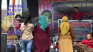 31 CAHAYA DEWA @ Nikahan Saepul Bahri & Yani Apriani Gandawesi Ligung Majalengka