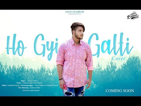 ek-galti-race-3-x-tere-ishq-mein-cover-||-new-hindi-songs-2018-||-abhinav-narula-||-shivai-vyas