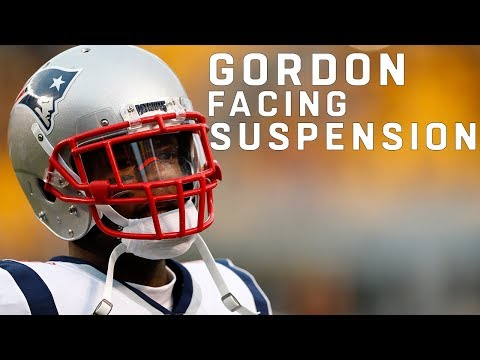 Why is Josh Gordon Facing Suspension & Where do the Patriots Go from Here?