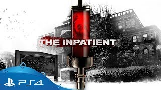 The Inpatient | Launch Trailer | PlayStation VR