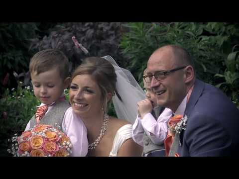 Wedding Highlight Reel - James and Hannah