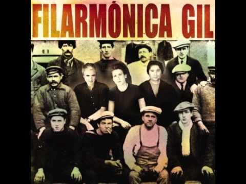 Filarmónica Gil - Corpo Só
