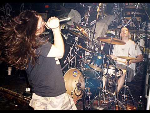 Discordance Axis Live at Shinjuku Loft, Tokyo Mar. 15, 1997 - YouTube