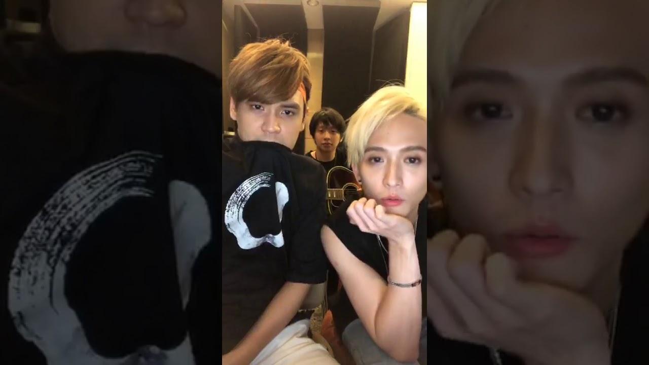 20190716邱鋒澤Instagram直播 feat.陳零九 - YouTube