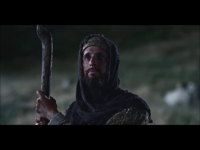 LA PASSION DE JÉSUS CHRIST, FILM CHRÉTIEN  complet en français
