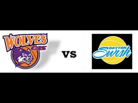 12/23/16 6th Wolves Elite vs 6th Dayton Swish (Final)