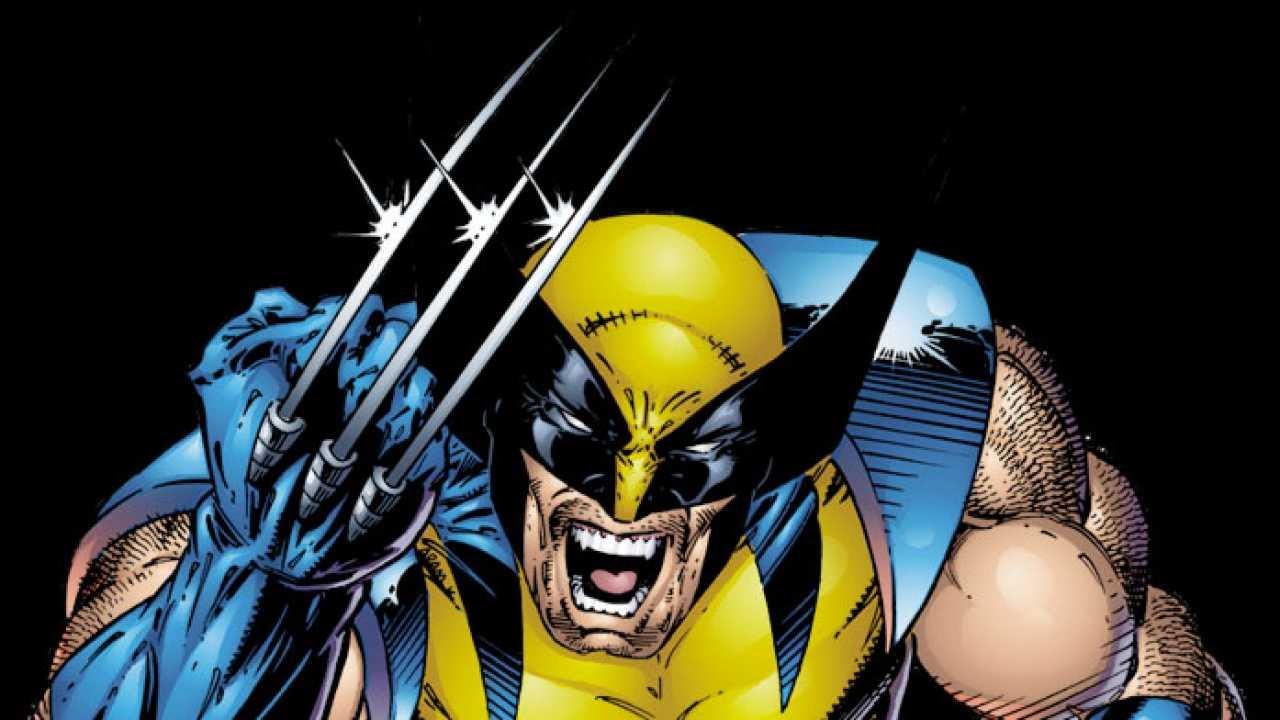 Wolverine cl ssico classic wolverine x men origins - Wolverine cgi ...