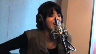 Brooke Fraser  - Something In The Water (Acoustic)