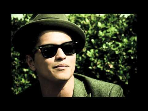 Bruno Mars - Treasure (Mark Di Meo Remix)