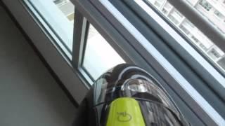 видео Пылесос LG CORDZERO™ 2 в 1 (VS8401SCW)