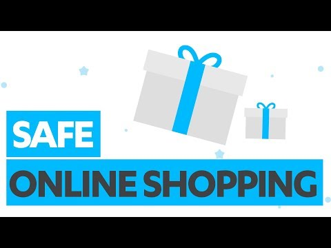 Online Shopping Security Tips | What the Cyber?