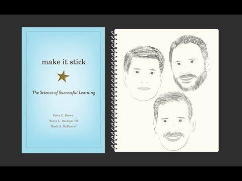 Make It Stick Pdf