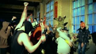 Harlem Shake Russia Rostov Лазертаг Клуб