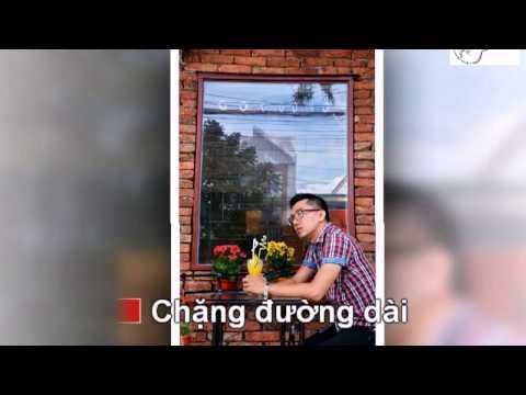 [Karaoke - Khuya Cafe] Mashup Anh Nhớ Em - Tone nam