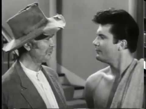 The Beverly Hillbillies - Season 2, Episode 5 (1963) - The Clampett Look -  Paul Henning