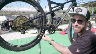 Torpedo7 - How to Remove Your Chain for Pump Track Racing