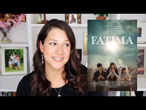 FATIMA MOVIE ~ MY HONEST THOUGHTS (is it okay for kids, good enough production, is it worth it?)