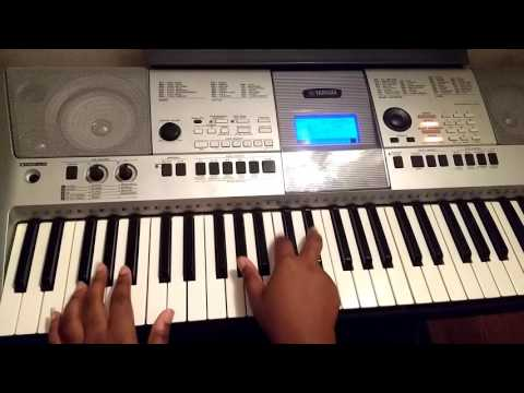 How to play Incredible GOD , Incredible Praise by Youthful Praise on piano