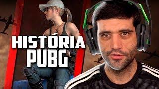 Bomba - PUBG agora tem história, novo trailer mostra tudo novo e diferente