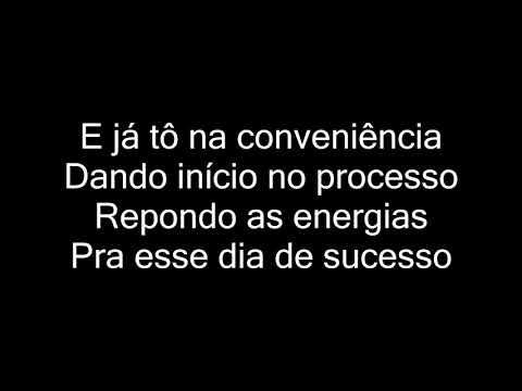 Dan Lellis Feat. Pacificadores - Sexta Feira (letra)