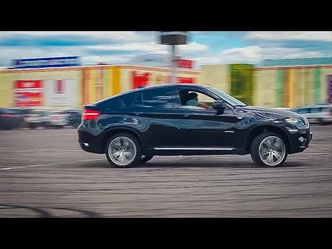 BMW X6 дешевый понт.  БМВ Х6 против MERCEDES GLE Coupe AMG.