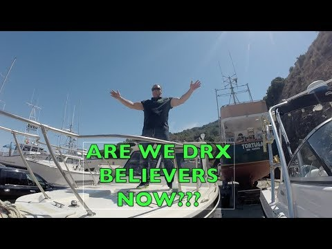 DRX Port San Luis FULL DEMO